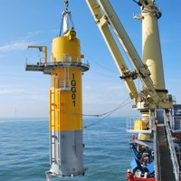 Jumbo Offshore Will Install 111 Pieces For Anholt Offshore