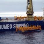 Jumbo Shipping