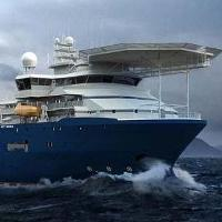 SBM Offshore Orders New Diving Support & Construction Vessel