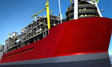SBM Offshore and CompactGTL Join Forces | Yellow & Finch