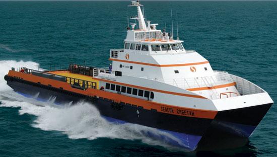 Pilker Norwegen Meeresangeln GHS SEACOR TEAM  PILK CORMORAN