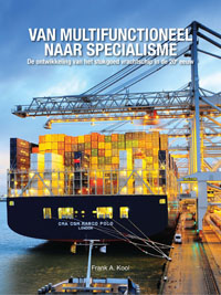 New maritime book on general dry cargo ship design in the 20th Century