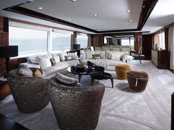 Princess 32M Tailor Made With Fendi Casa Yellow amp Finch Publishers