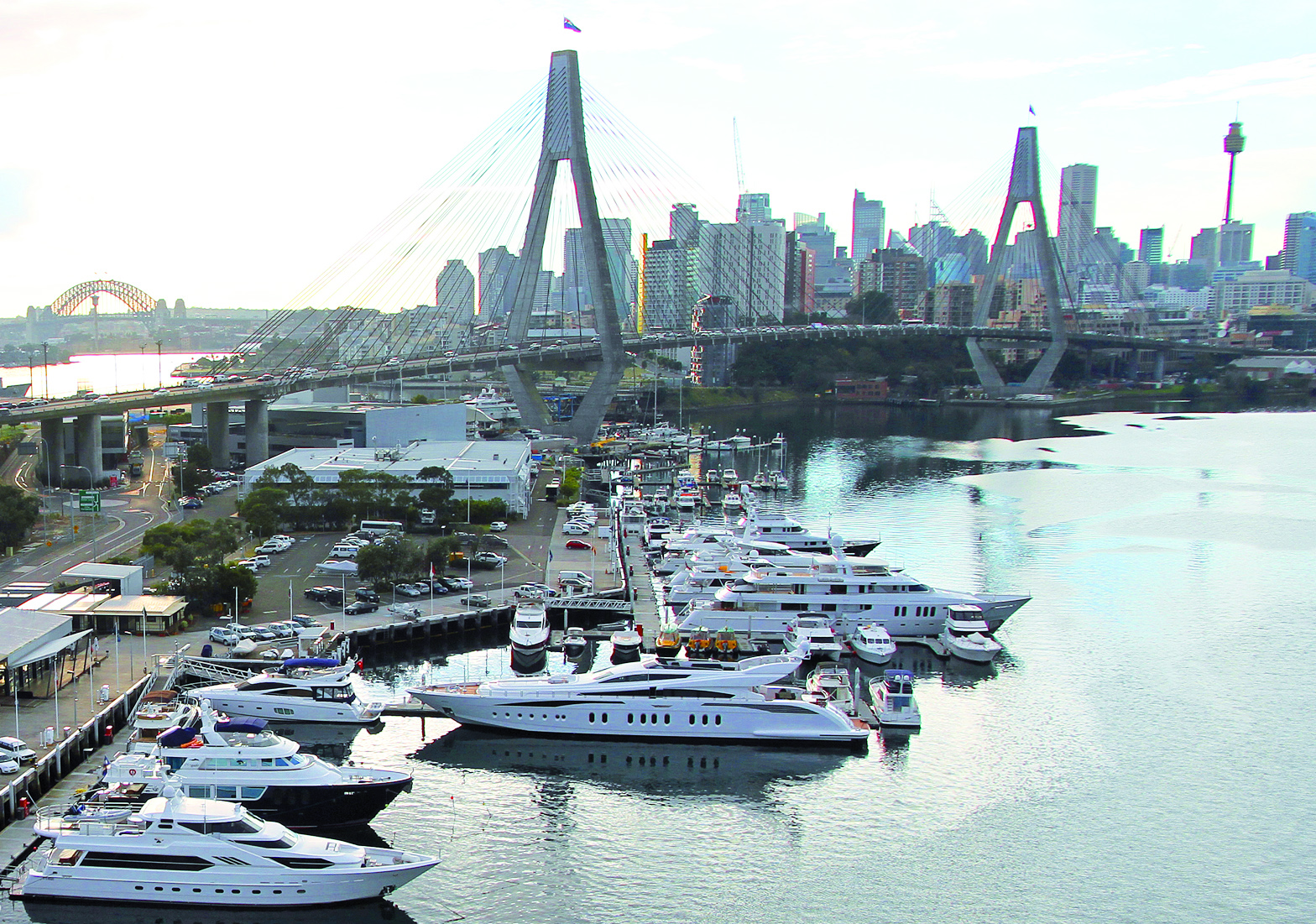 superyacht jobs sydney - photo#4