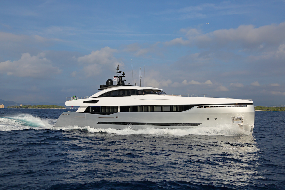 Burgess Set To Showcase Billion-Dollar Inventory At Yacht