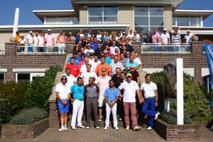YnF Golf 2014