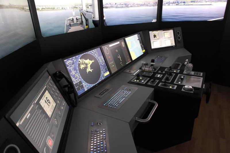 Australian Army Purchases Vstep Maritime Simulator