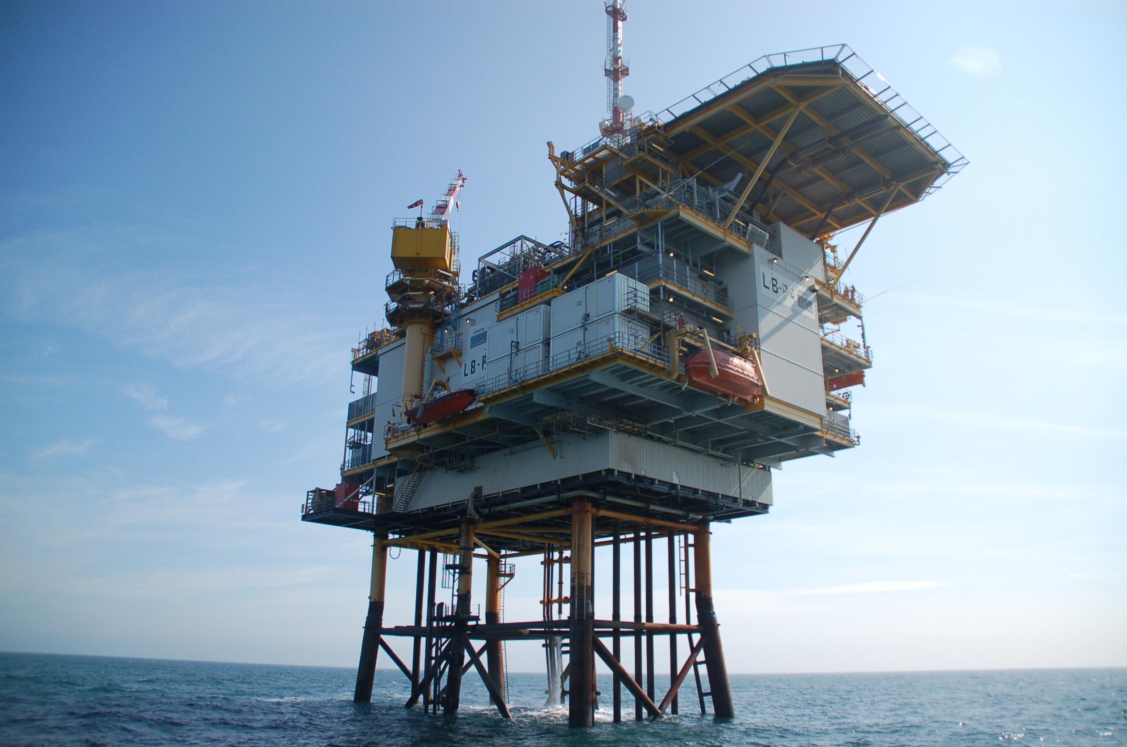ESS Renews contract with Wintershall Noordzee   Yellow ...