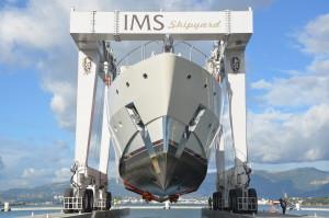 IMS Shipyard Photo 1
