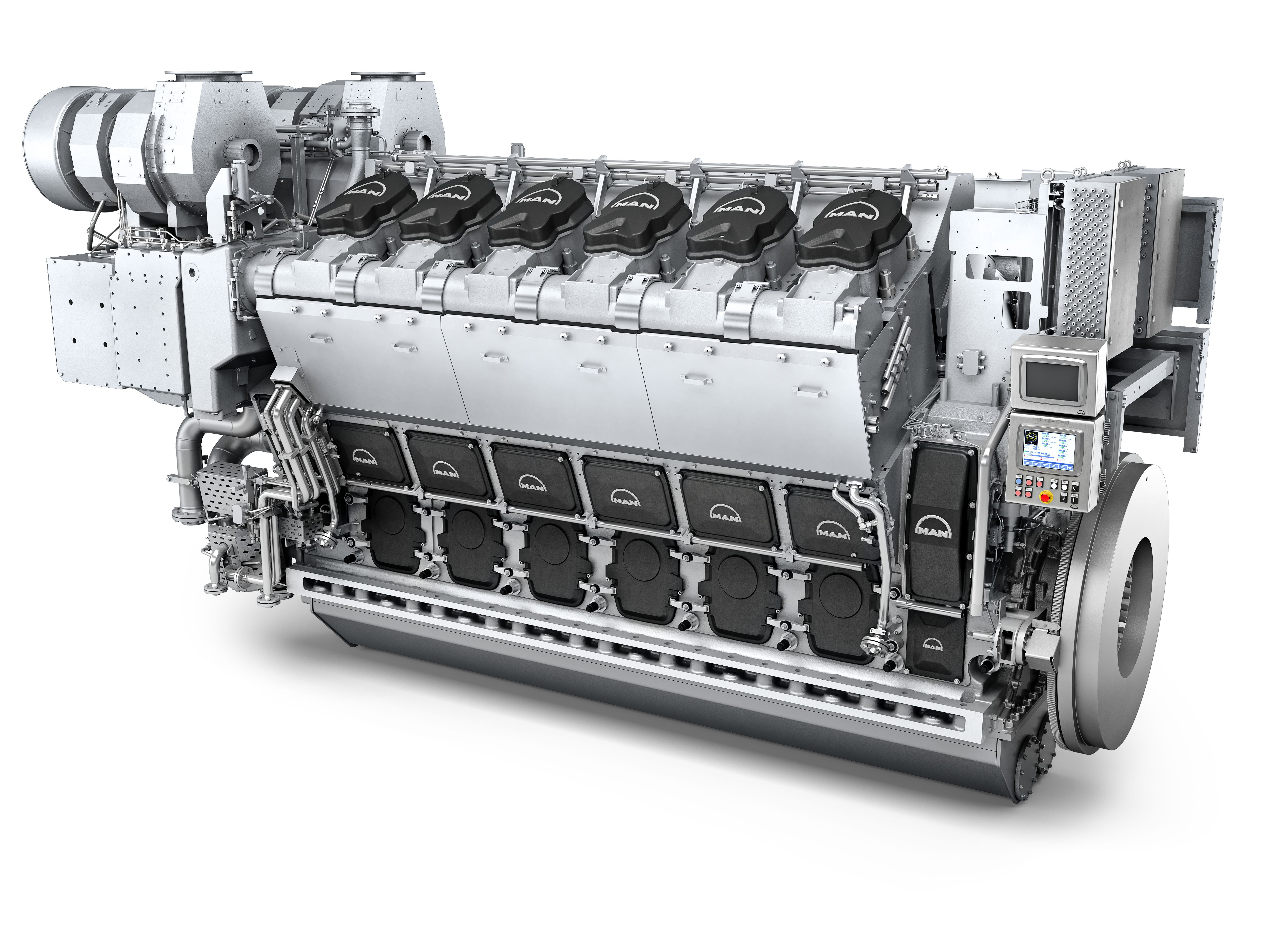 Man Diesel Amp Turbo And Japanese Engine Manufacturer