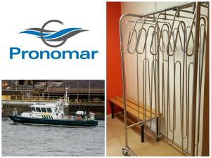 160330 Pronomar DRY - Douane Rotterdam