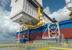 GustoMSC Smart Crane -  GustoMSC