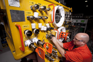 Proserv will provide a subsea control system and interface equipment for Apache on the UK Continental Shelf