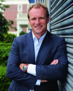 Jan-Pieter Borst, Managing Partner, IMAP DB&S