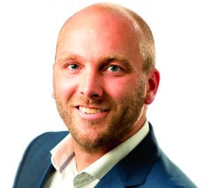Dennis Giesbers, Senior Manager Tax, Crowe Horwath Peak