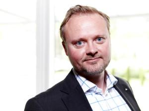 Geir Axel Oftedahl
