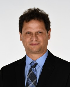 Alberto Morandi, New General Manager Gusto MSC Houston