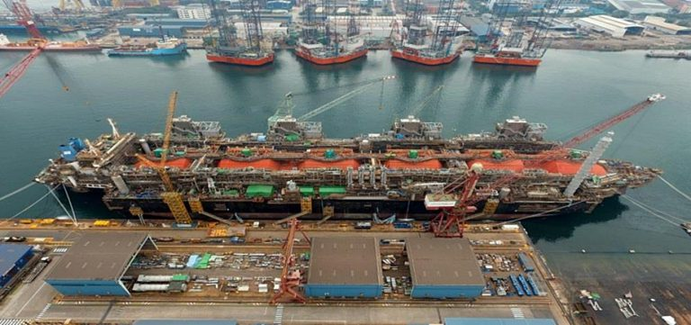 Tmc To Supply Compressors To Flng Hilli Yellow Amp Finch