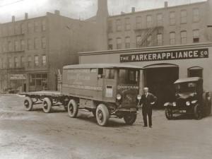 Parker Appliance Company