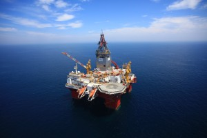 Songa Encourage is one of the four drilling rigs covered by the new services agreement
