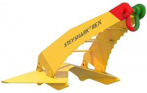 Vryhof Stevshark Rex