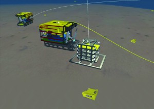 Seabed Geosolution's Manta Node System