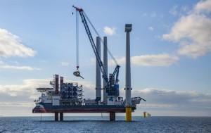 A2Sea's Sea Installer