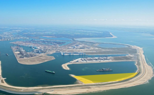 Offshore Centre at Maasvlakte 2