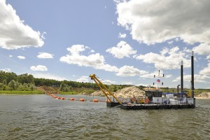 Damen's new dredging calculation tool assists contractors with what is typically a long, drawn-out process.