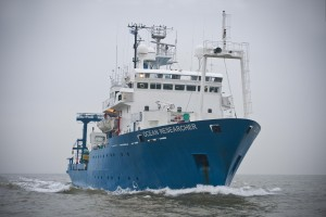 Gardline Ocean Researcher