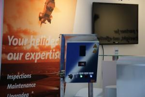 Bayards' Game Changer at Offshore Europe