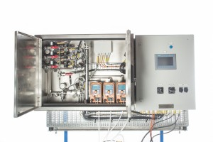Aquality Cooling Water Treatment System