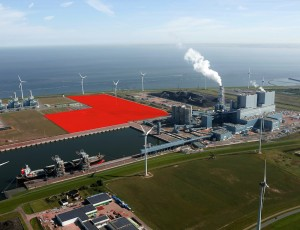 BOW Terminal sets focus on Eemshaven