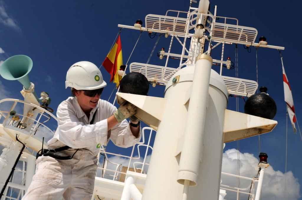Update ClassNK Good Maintenance Onboard Ships | Yellow & Finch