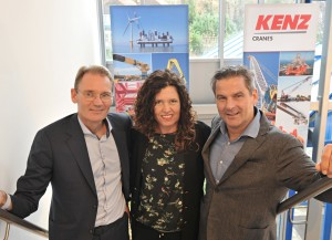 Jan Pieter Klaver has been appointed as the new CEO of Kenz Figee Group