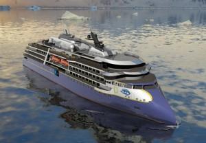 polar vessel