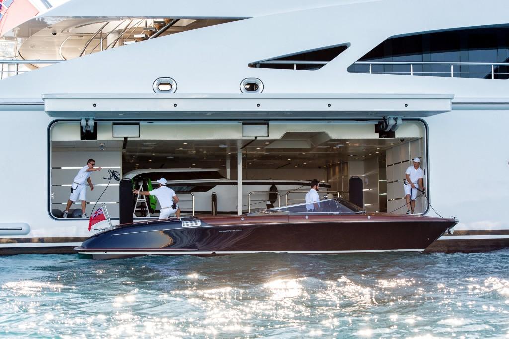 Yacht Access