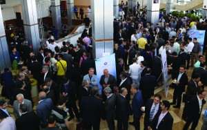 IRANIMEX2017 was the largest maritime event in the Middle East in 2017.