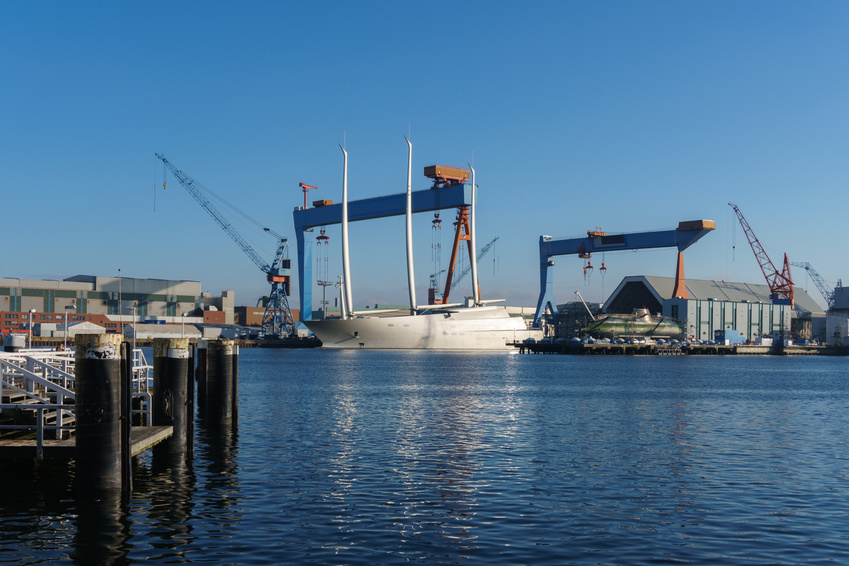 research proposal dutch shipbuilding industry The shipbuilding and shipping industry is taking the lead in building  (2011)  propose a conceptual framework for evaluating green shipping practices   moreover, under the leadership of the dutch damen group, 46 european  shipbuilders,.