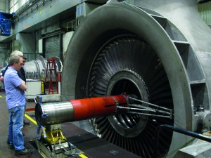 IWT has made a name for itself by delivering highly professional services in the fields of industrial inspections and destructive and non-destructive material testing.