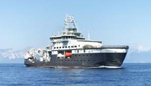Oceanographic Icebreaker