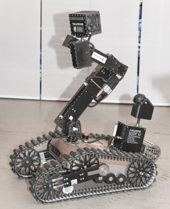 offshore robot