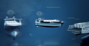 Massterly will be the first autonomous shipping company in the world.
