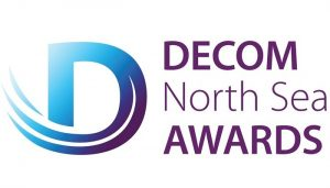 Decom North Sea