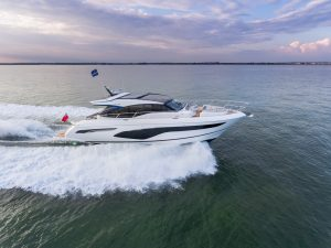 Princess Announce 3 Global Launches at Cannes Yachting Festival