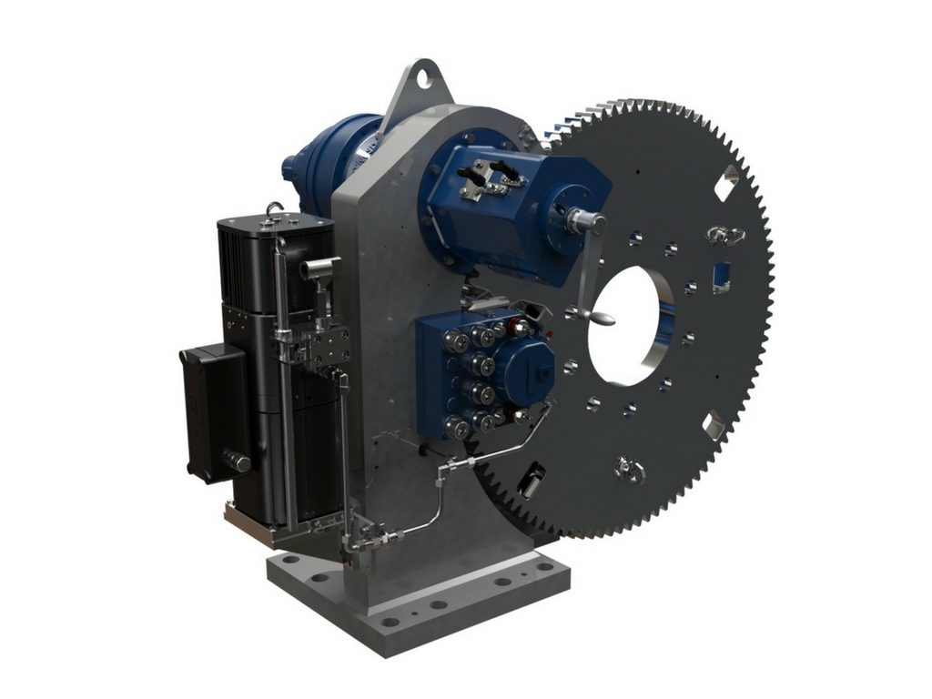 Dellner to launch new BUEL STL braking system at SMM 2018