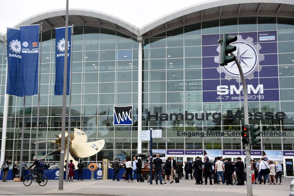 SMM 2018: Maritime Sector Shows Strength and Innovative Power