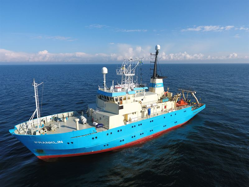 Marine survey work starts for Greenlink interconnector