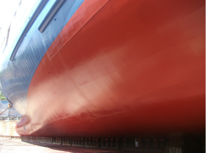 Nippon Paint Marine Introduces World's First Biocide Free SPC Antifouling
