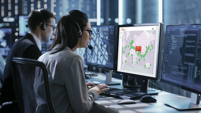 Marlink launches unique real-time cyber threat detection solution at SMM 2018